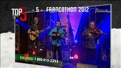 Top 5 l'année des Fransaskois