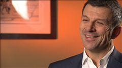 Marc Bergevin - Entrevue intégrale