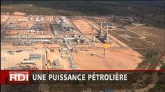 Même en l'absence d'Hugo Chavez, le Venezuela continue de se transformer en véritable puissance pétrolière, explique Jean-Michel Leprince.