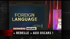Rebelle en lice pour l'Oscar du meilleur film en langue étrangère : Claude Deschênes fait le point