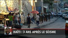 Entrevue avec Frantz Duval, rédacteur en chef du quotidien de Port-au-Prince Le Nouvelliste