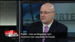 Entrevue avec l'expert en crimes économiques Michel Picard