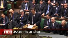 Algérie : sort des otages incertain