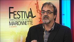 Entrevue avec Blaise Gagnon, directeur général du Festival