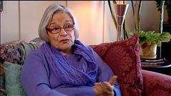 Carla Oliveira a rencontré des femmes engagées qui étaient pour et contre l'avortement à l'époque.