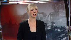 Michel Picard reçoit Frédérique Chabot, porte-parole du regroupement Power, une organisation d'Ottawa qui lutte pour la protection des prostituées.