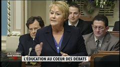 Le reportage de Martine Biron