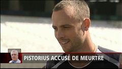 Entrevue avec Jean-Paul Baert, ex-directeur général de la Fédération québécoise d'athlétisme