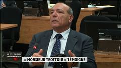Le reportage d'Yvan Côté suivi de l'analyse d'Isabelle Richer et Suzanne Coupal
