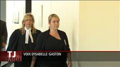 Entrevue avec Isabelle Gaston