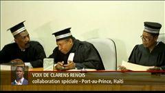 Correspondance en Haïti de Clarence Renois