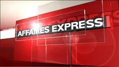 Affaires Express - Le géant pharmaceutique Novartis est débouté en Inde