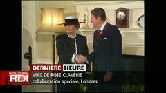 Décès de Margaret Thatcher : entrevue avec Rose Claverie