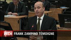 Zampino témoigne