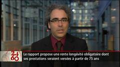 Entrevue avec le fiscaliste et professeur Luc Godbout