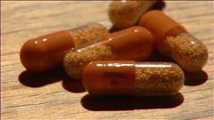 Médicaments utilisés à mauvais escient par des étudiants (2013-04-18)