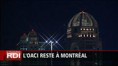 Le reportage d'Yvan Côté