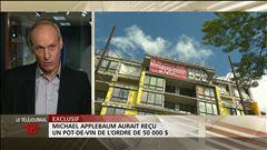Patrice Roy s'entretient avec Alain Gravel et François Cormier.