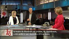 L'analyse d'Isabelle Richer et d'Alain Gravel