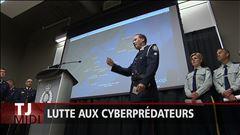 Lutte aux cyberprédateurs (2013-06-26)