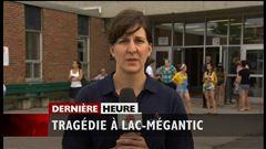 Entrevue avec Myrianne Marotte, porte-parole de la Croix-Rouge canadienne