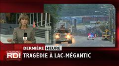 Lundi 8h - La journaliste Caroline Belley parle de la procédure d'identification des victimes de la tragédie