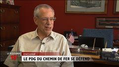 Le reportage de Philippe Leblanc
