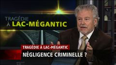 Mercredi 11h - Un avocat explique la notion de négligence criminelle