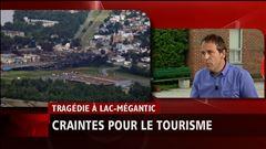 Mercredi 16 h - Nil Longpré, commissaire du Centre local de développement de la MRC du Granit
