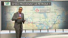 Jeudi 6h - La route du pétrole