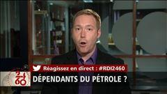 Jeudi 20 h - Entrevue de Steven Guilbeault, Youri Chassin, et Pierre-Olivier Pineau