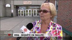 Julie Marceau présente les réactions à Lac-Mégantic
