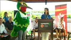 Jeux du Canada : journée fertile pour le Québec