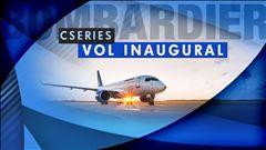 Vincent Maisonneuve revient sur l'histoire de la CSeries