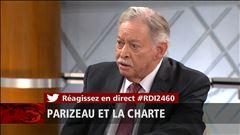 L'entrevue d'Anne-Marie Dussault avec Jacques Parizeau
