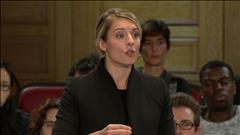 Retour sur les moments forts du débat Montréal 2013