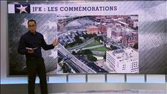JFK : les commémorations