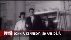 JFK : 50 ans