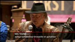 Le reportage de Stéphane Blais
