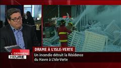 Entrevue avec Yves Desjardins, président du Regroupement québécois des résidences privées pour aînés (RQRA)
