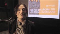 Le PCCQ : une vraie rencontre avec le cinéma