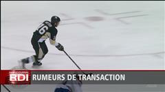 Rumeurs de transactions