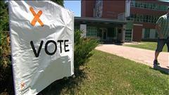 VIDÉO : Geneviève Garon fait le point sur le vote par anticipation