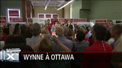VIDÉO : libéraux et conservateurs en ordre de bataille à Ottawa