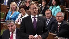 Prostitution : réactions à Ottawa