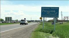 VIDÉO : les électeurs de l'est de l'Ontario font le grand écart