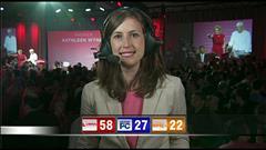 VIDÉO : Quatrième mandat libéral : le bilan de la reporter Julie-Anne Lamoureux