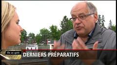 Fin de semaine de commémorations à Lac-Mégantic - Les explications de Marie-Laurence Delainey