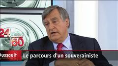 Entrevue avec Lucien Bouchard - Le fédéraliste