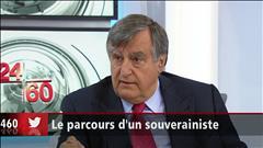 Entrevue avec Lucien Bouchard - Le premier ministre
